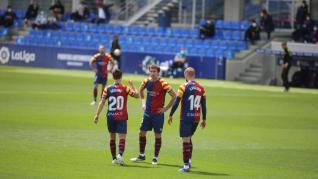 Gol gefate Madrid