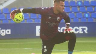 El Huesca se enfrenta al Athletic