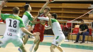 Bada Huesca se enfrenta al Anaitasuna empate