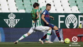 Real Betis-Huesca
