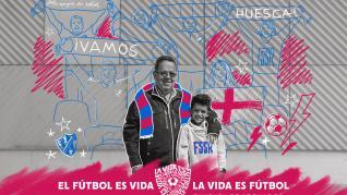 El Huesca presenta su campaña de socios