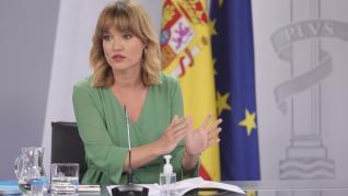 Nuevo Gobierno de Sánchez