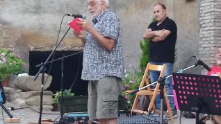 Presentación del Bolero para Hoz y Costean, gentileza del etnógrafo Blas Coscollar