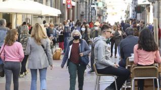 Turistas en Jaca  _ 9 (39536737)