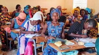 Proyectos de CCONG Ayuda al Desarrollo.