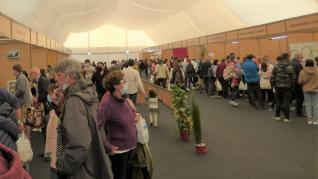 Feria de Otoño de Biescas