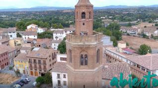 Nueva campaña turística de Barbastro, promovida por el Ayuntamiento