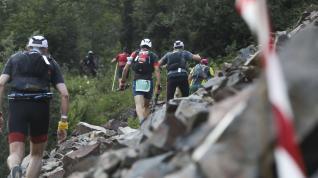 Gran Trail Trangoworld Aneto-Posets