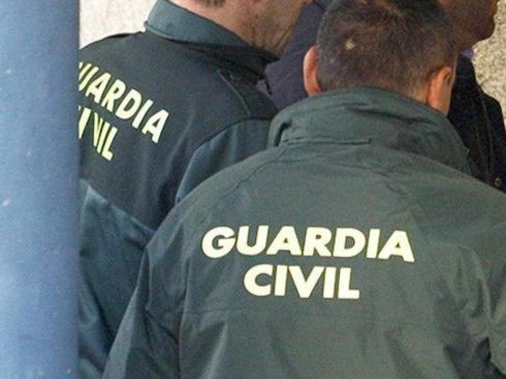 La Guardia Civil destina 150 agentes para luchar contra los robos agrarios