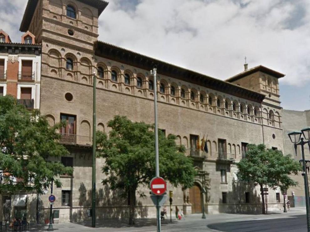 El TSJA no autoriza el confinamiento perimetral en La Almunia