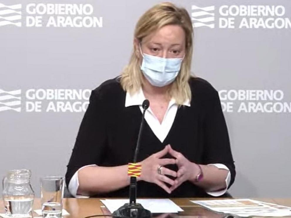 Marta Gastón.