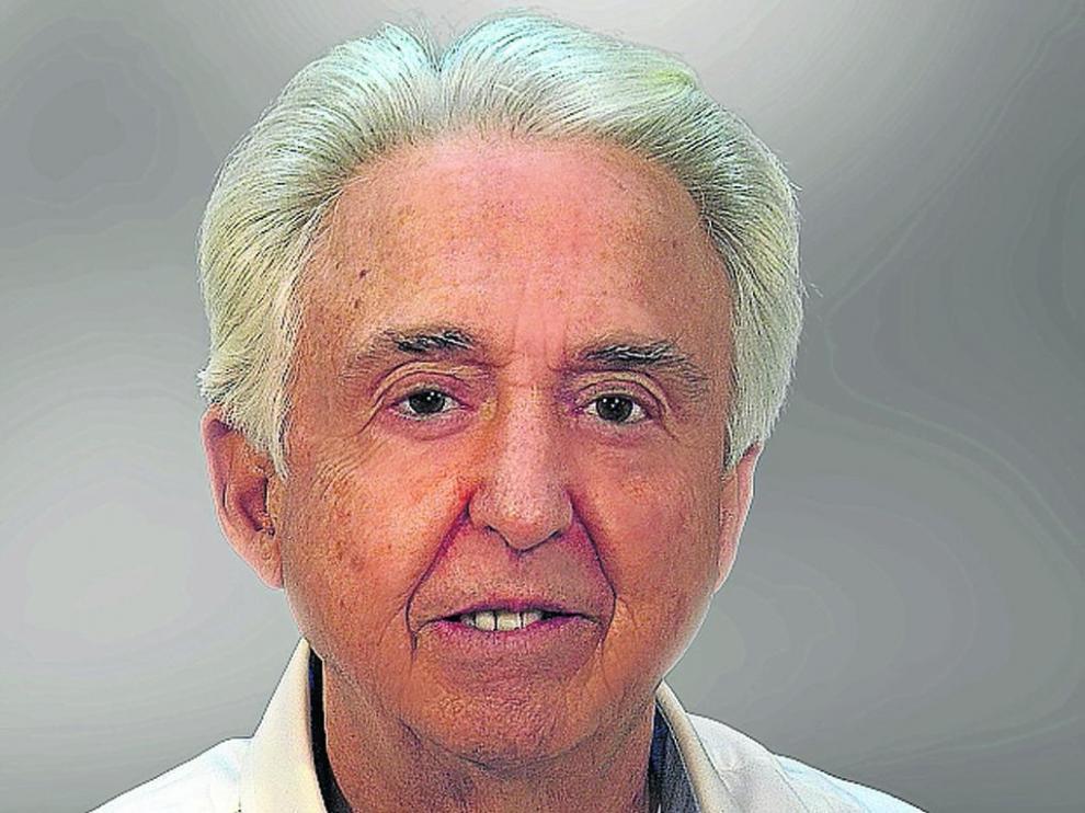 Jesús Ángel Gil.