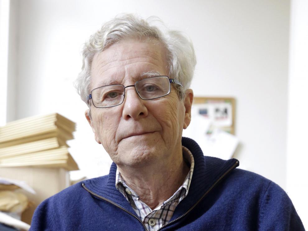Jorge Martínez Reverte,