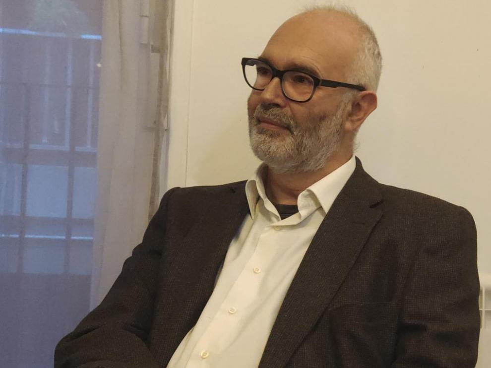 Gonzalo Fontana.