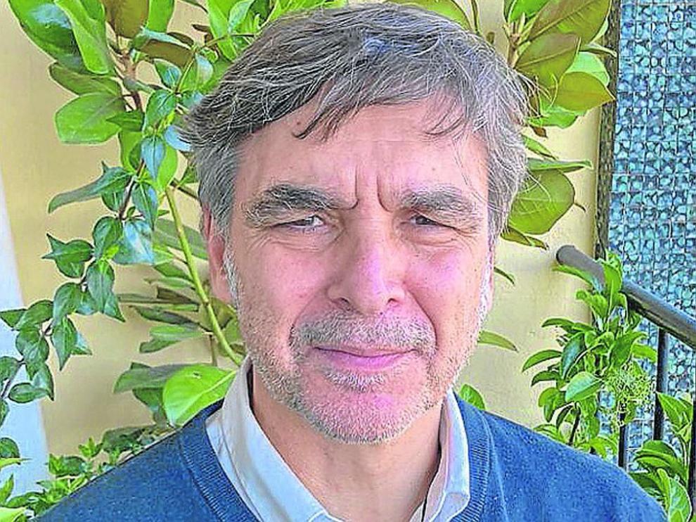 Sergio Salinas.