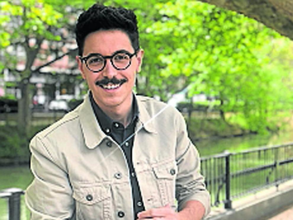 Fran Ramírez, nuevo presentador del programa.