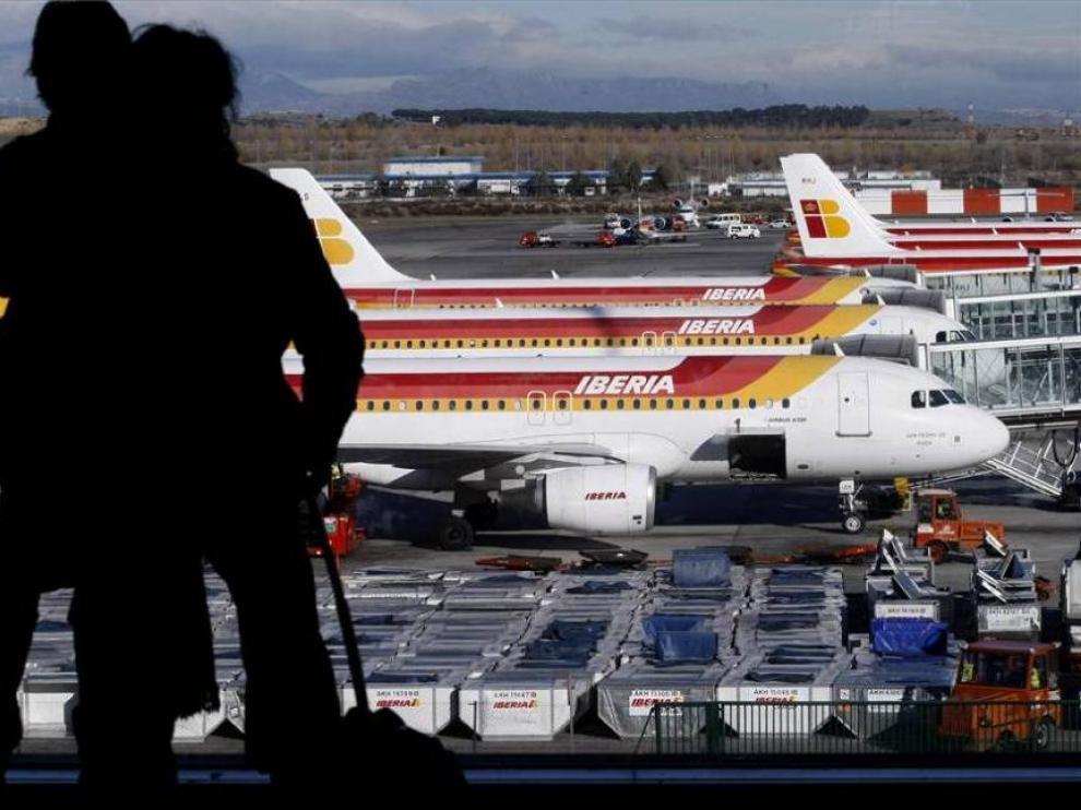 Las personas que lleguen a la Galicia están obligadas a notificar si en los 14 días anteriores han estado en Aragón