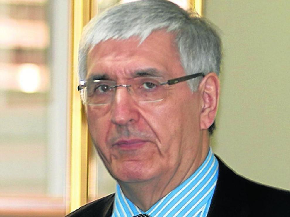 Domingo Buesa Conde
