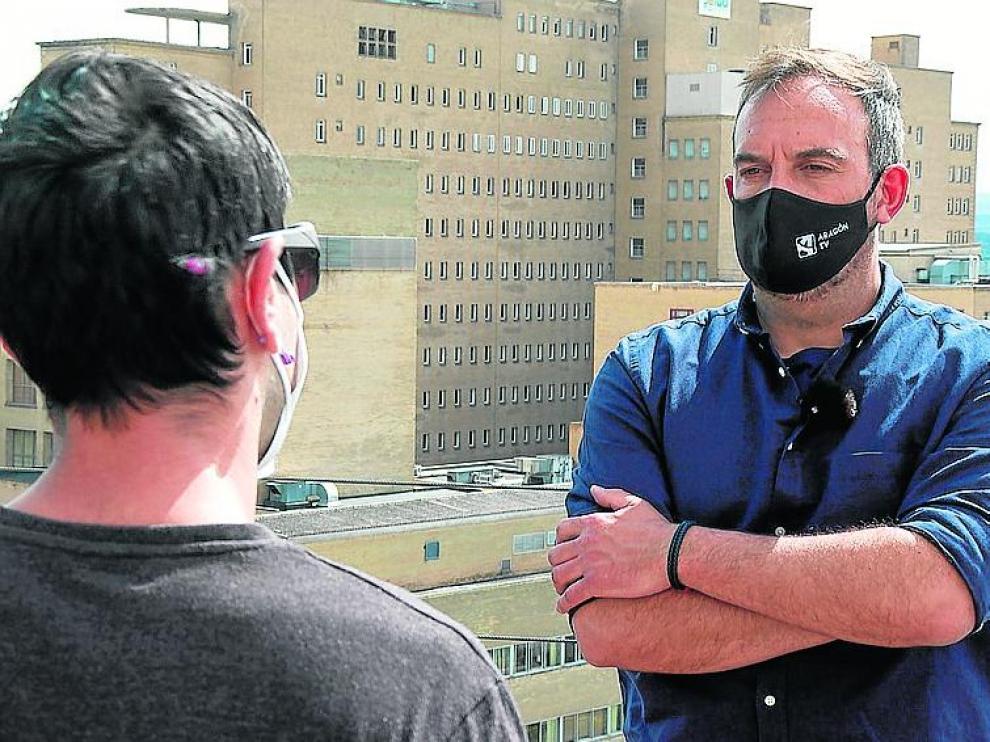 El programa 'Unidad móvil' desvela algunas estafas de las que son víctimas los aragoneses.