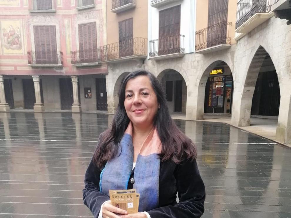 Ana María Gutiérrez.