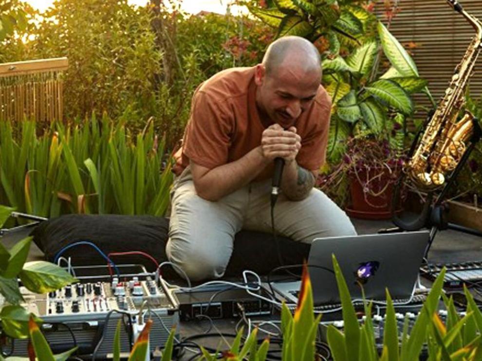 José Venditti tocará en directo la banda sonora del documental 'Dear Werner', compuesta por él mismo