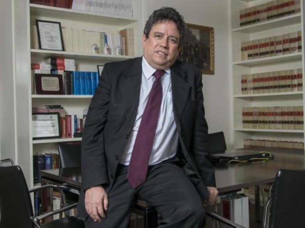 Manuel Ollé.