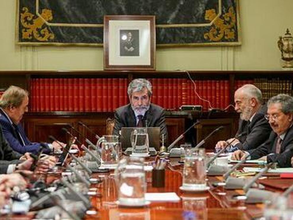 Los ponentes advierten de que el texto vulnera la libertad de expresión.