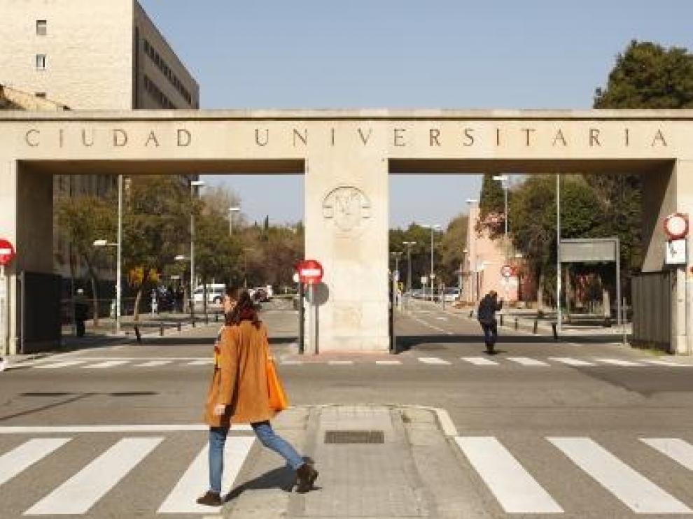 Los alumnos universitarios interesados disponen de 15 días para solicitar las ayudas