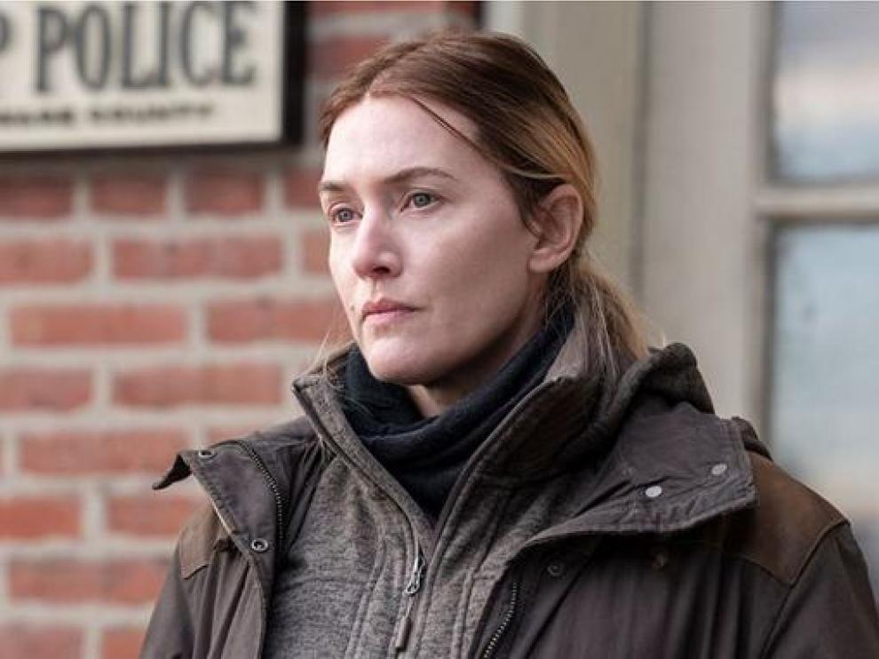 Kate Winslet ha cosechado buenas críticas por la serie.