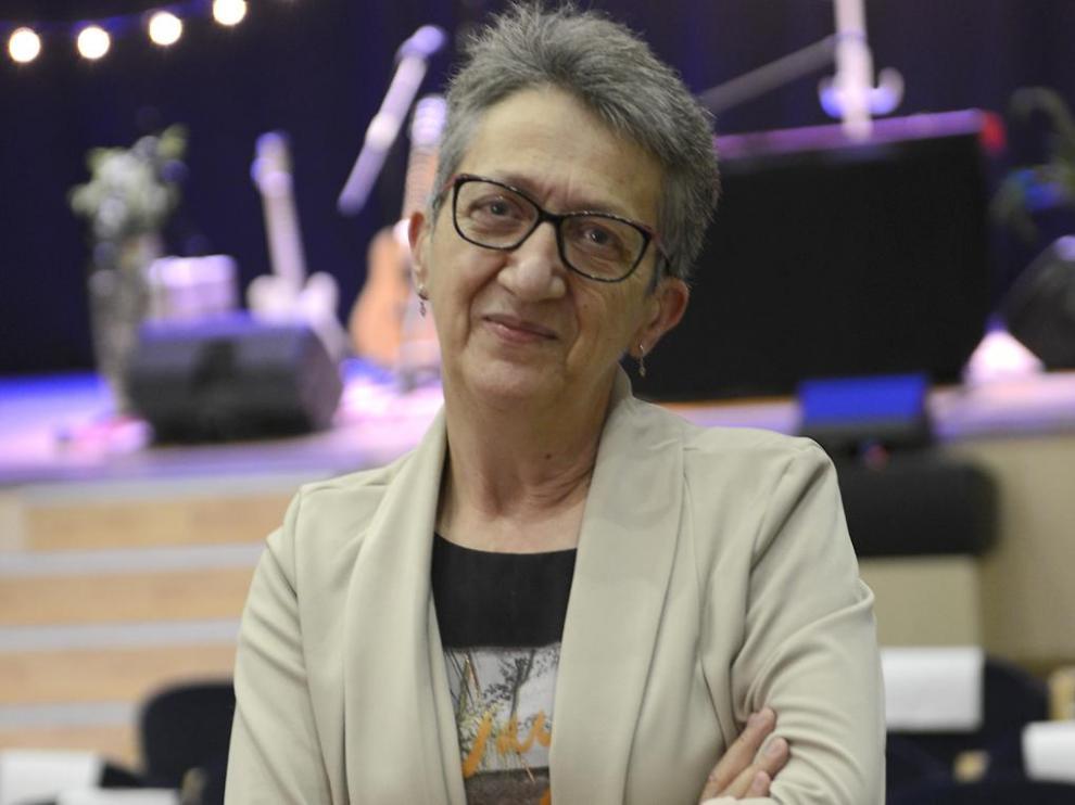 Ángela Martínez Silva