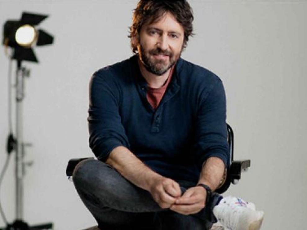 Daniel Sánchez Arévalo prepara su primera serie para Netflix.