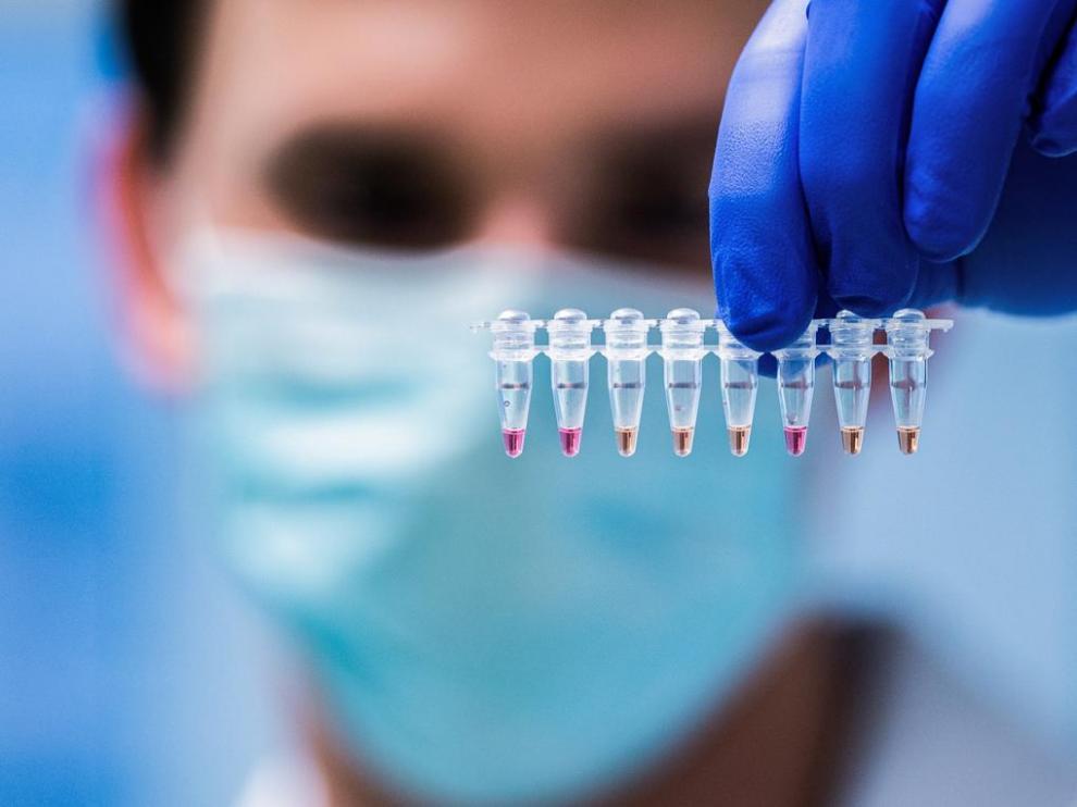 La Agencia Europea del Medicamento (EMA) continua analizando los los datos del ensayo clínico de la vacuna alemana Curevac