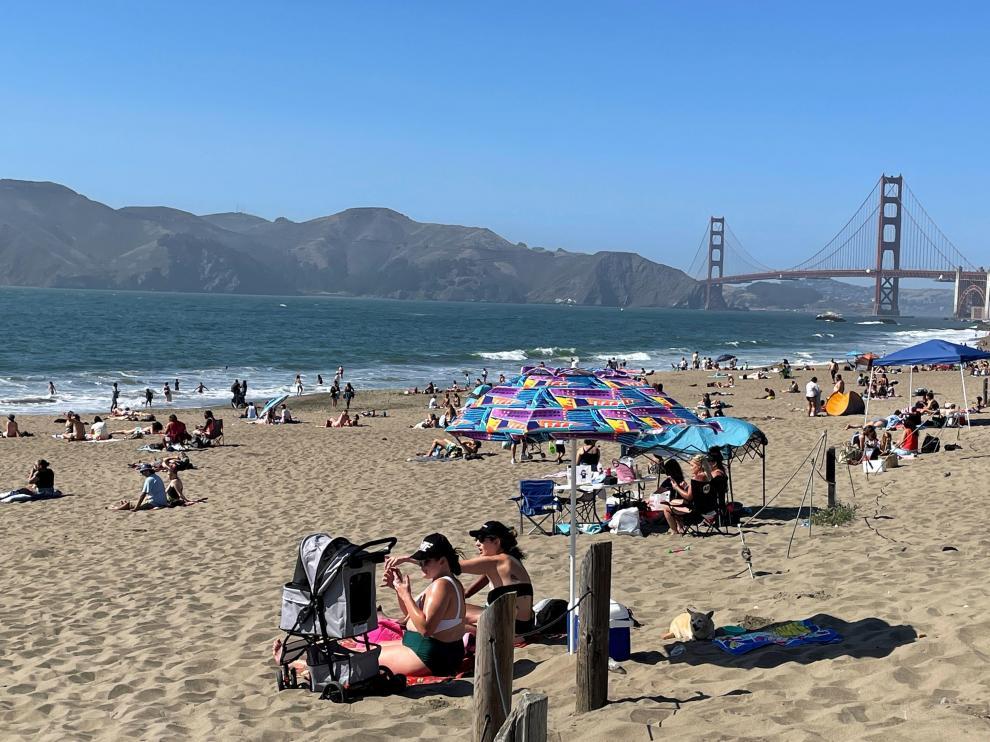 Las preferencias para las vacaciones de este verano son ir a la playa, la gastronomía o los paseos.