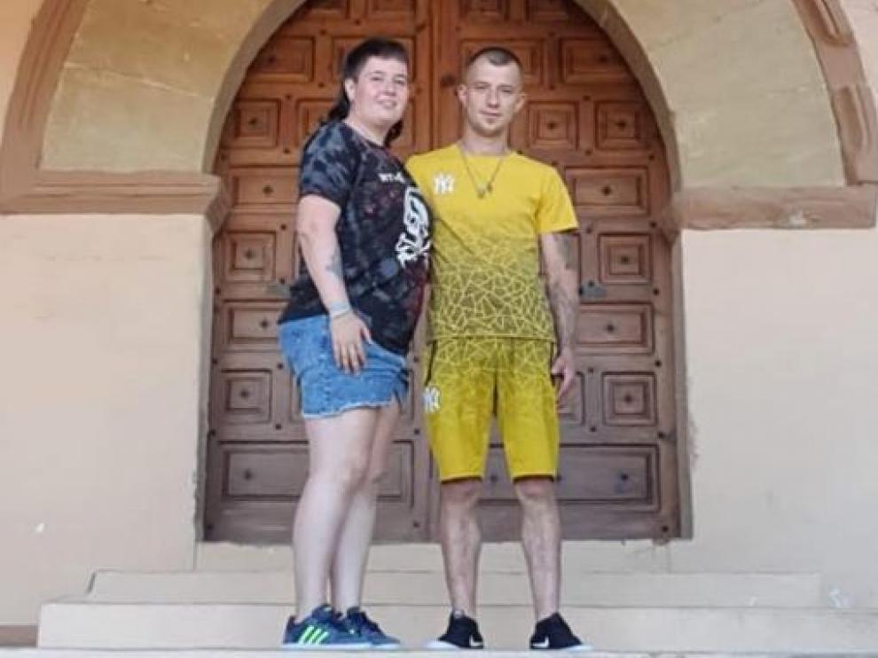 Juncal y Ciprián buscan independizarse en Sesa.