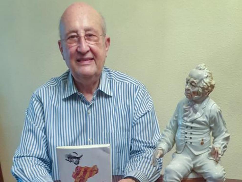 Joaquín Carlos Arroyos.