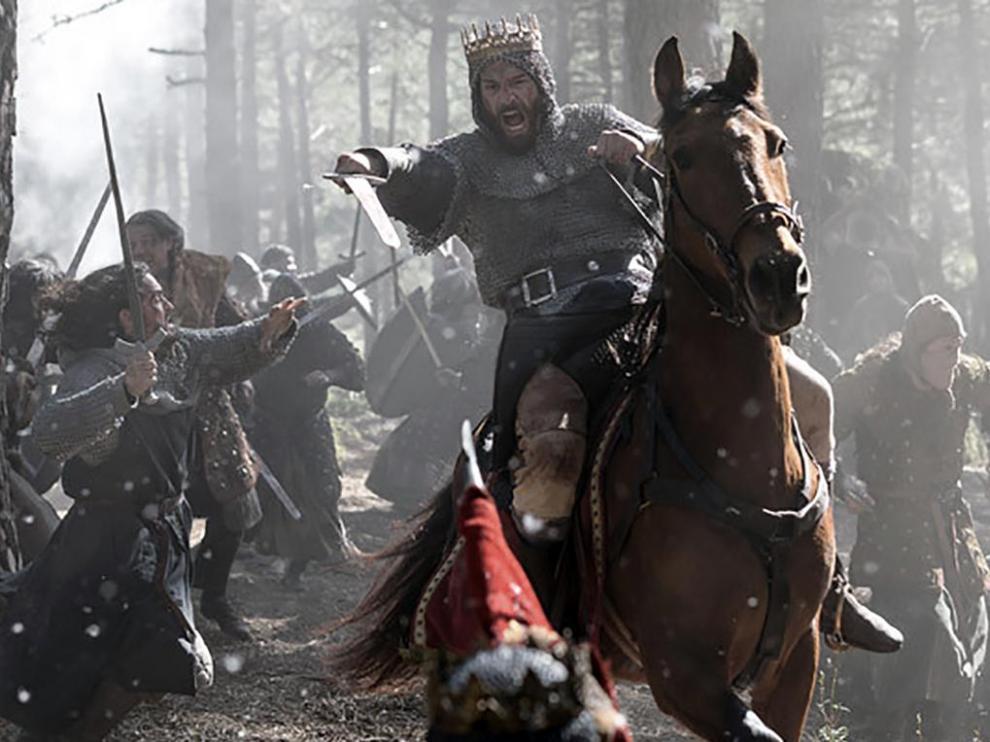 La segunda temporada de El Cid se estrena este jueves.