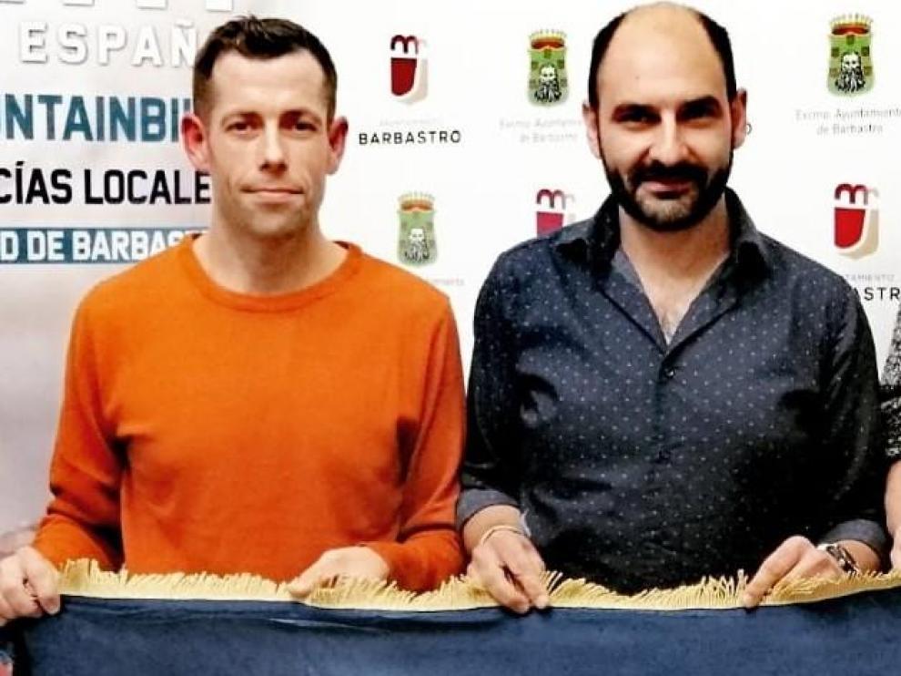 """Campeonato de España de Mountanbaike Policías Locales """"Ciudad de Barbastro"""""""