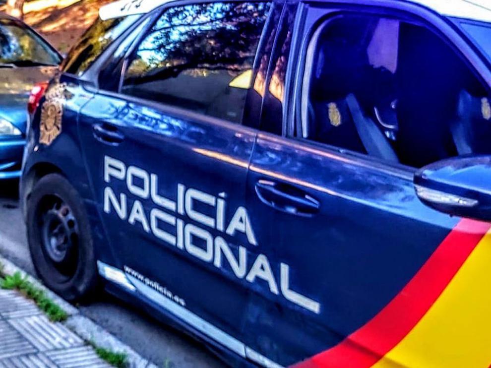 En esta operación han sido detenidas por la Policía Nacional 13 personas