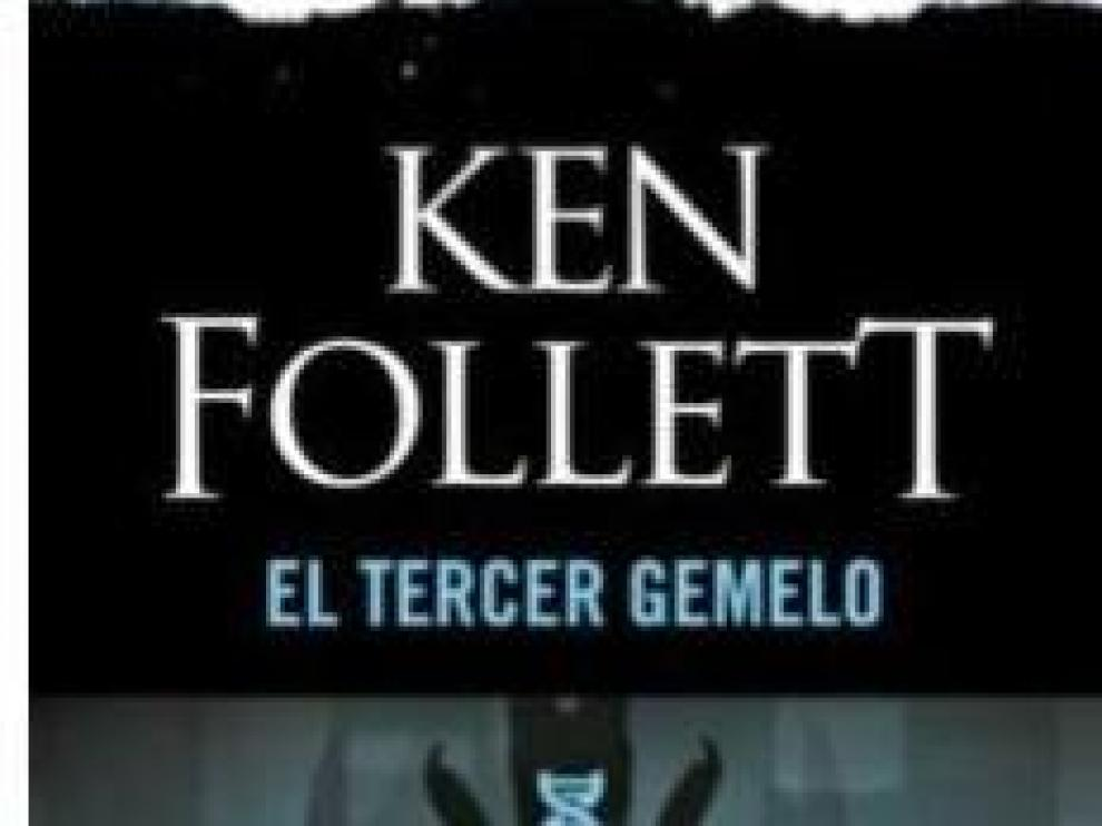 El Tercer Gemelo- Ken Follet