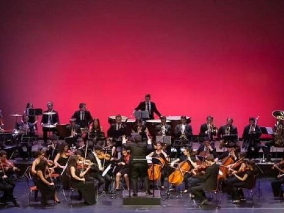 Los solistas de la Agrupación actúan este sábado en Obarra y toda la orquesta, el domingo en la clausura en Benabarre.