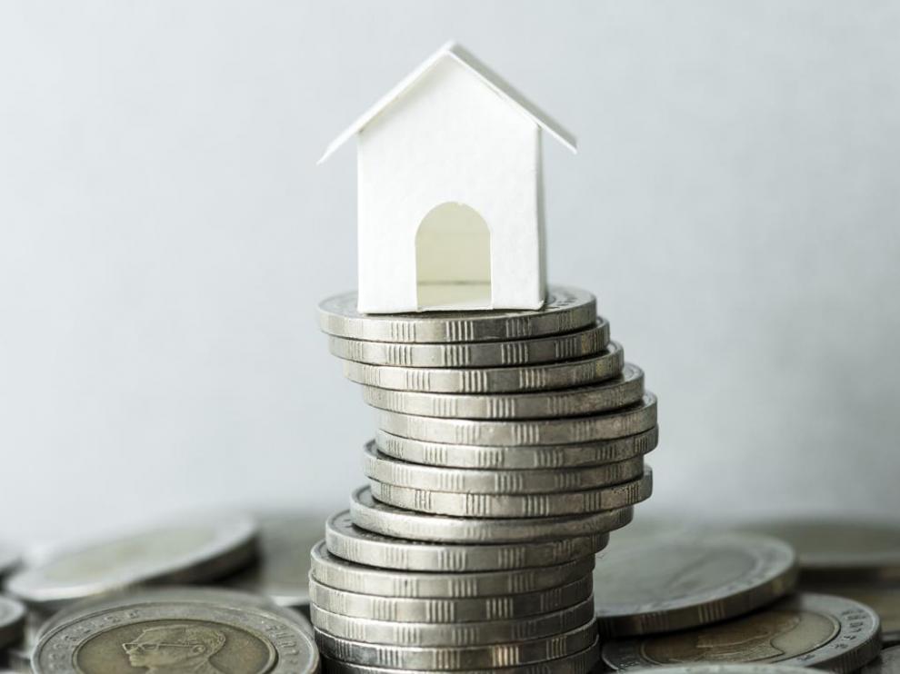 El precio de la vivienda subió en Aragón un 2,5 por ciento en el segundo trimestre del año.