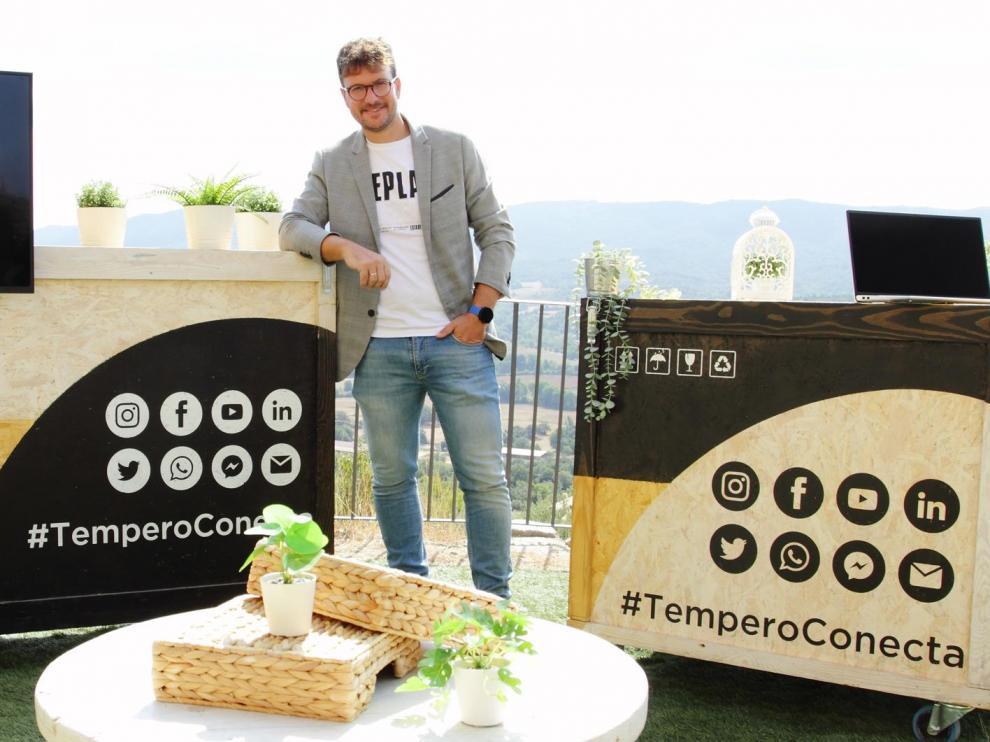 'Tempero' se emite los sábados y domingos a las 15:20 horas en Aragón TV