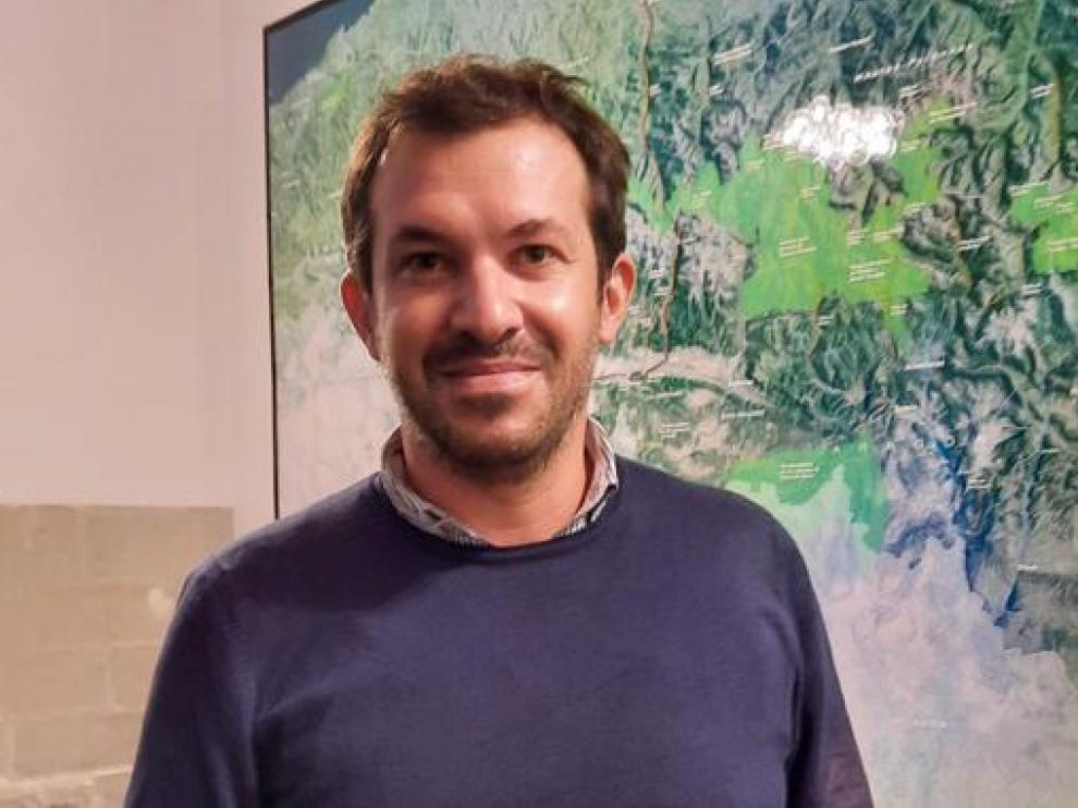 Vincent Debiais.