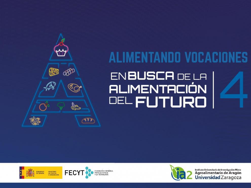 """""""Alimentando Vocaciones"""" se centrará en la economía circular y los ODS en su cuarta edición."""