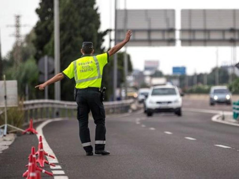 La nueva norma pasará a llamarse ley de Tráfico, Circulación y Seguridad Vial