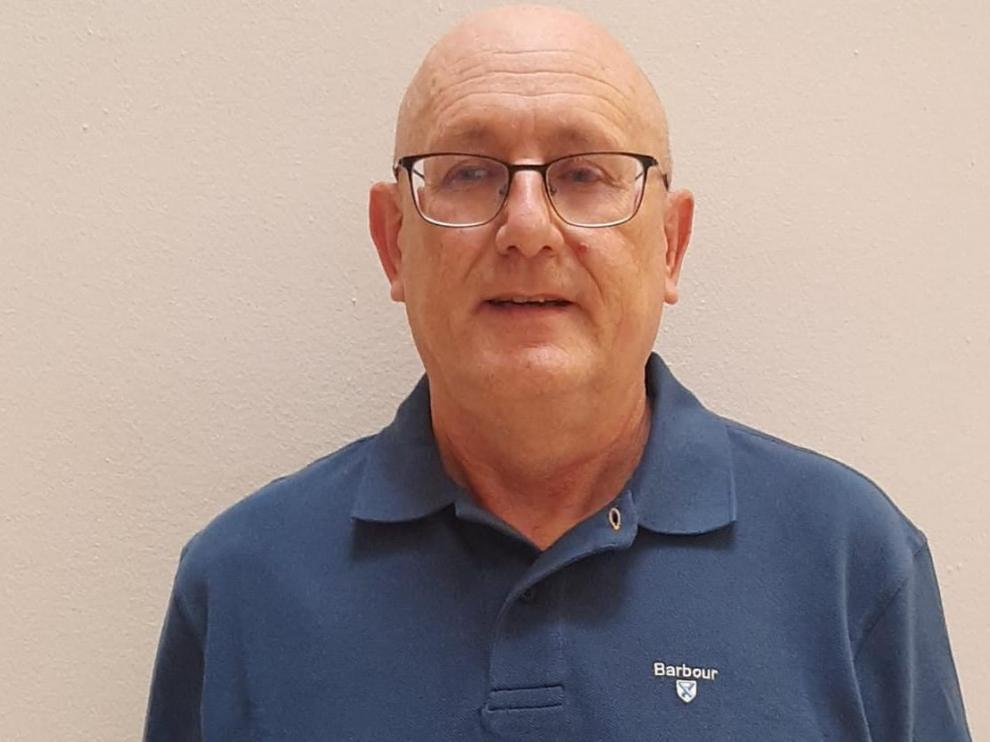 Carlos Valero.