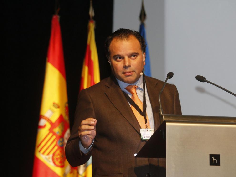 Fernando de Yarza opta a la presidencia de WAN-IFRA