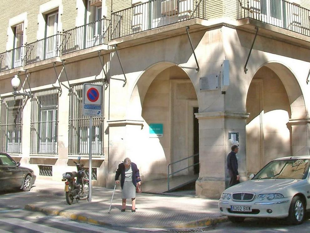 Los hospitalizados por covid vuelven a estar por debajo de los 50 tras más de dos meses en la provincia de Huesca