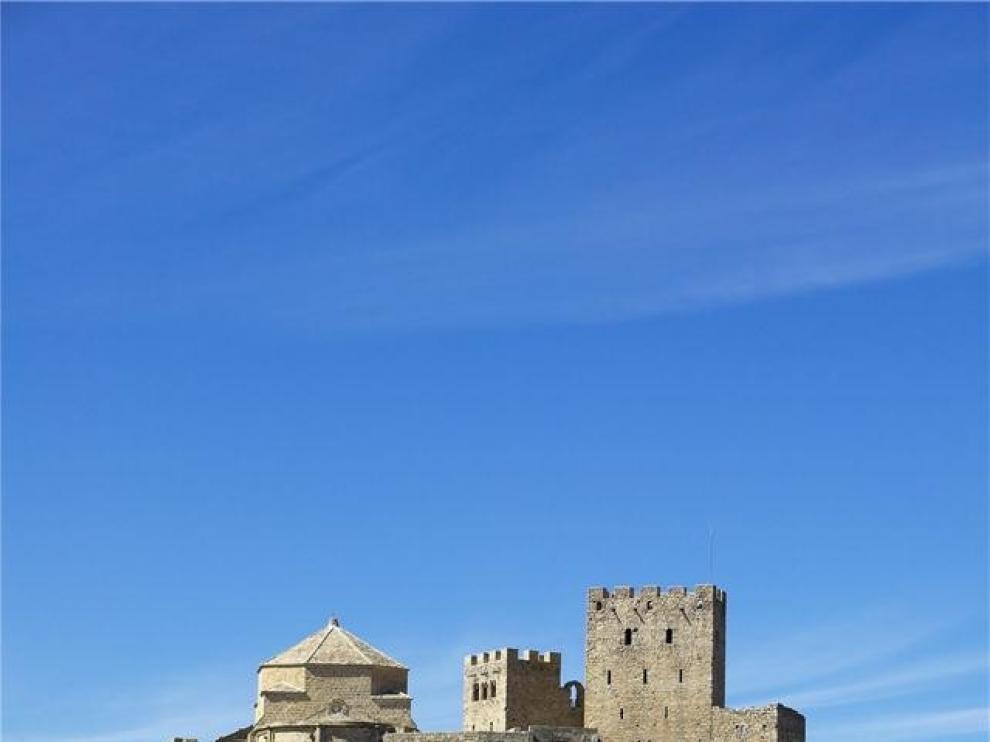La Asociación de Amigos del Castillo de Loarre celebra este domingo su fiesta