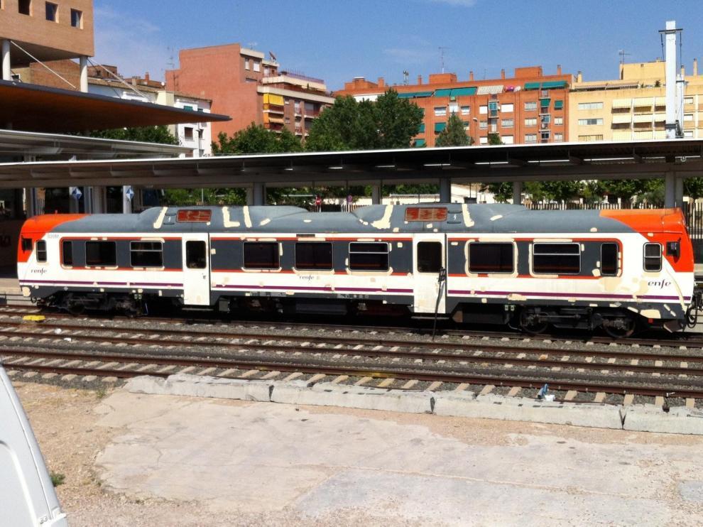 Renfe adjudicará en 2020 los trenes que sustituirán a los 'tamagochi'